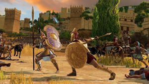Total War Saga: Troy Attracted 7.5 Million Gamers With Free Copy Deal