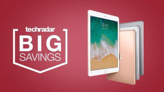 This amazing iPad deal is nearly $100 cheaper than it was on Black Friday