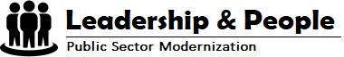 Public Sector Leadership Models - Comparative Analysis