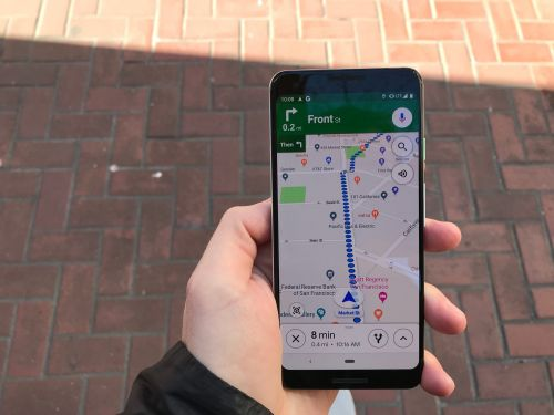 19 incredibly useful Google Maps features everyone should know about
