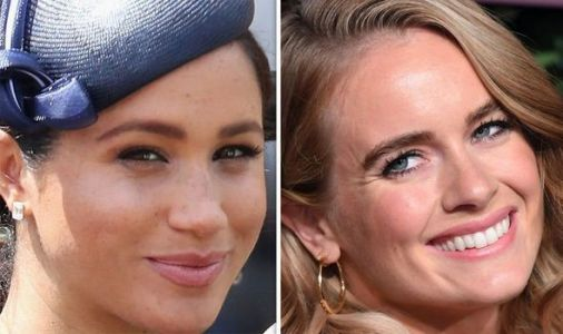Royal bombshell: Meghan Markle 'less comfortable' with Prince Harry's former girlfriends
