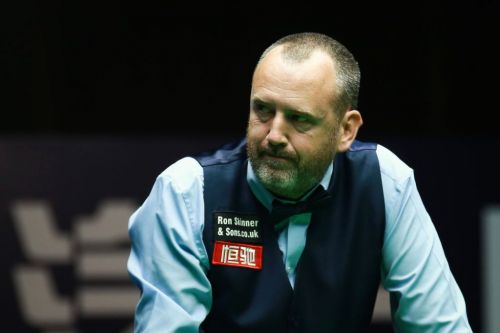 World number three Mark Williams 'quite close' to walking away from snooker