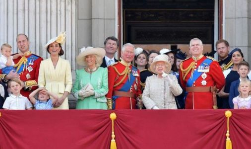What the Royal Family watches on TV - revealed