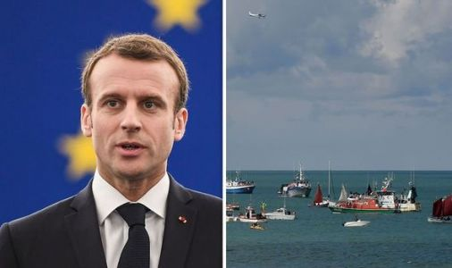 France's post-Brexit fisheries panic revealed: 'Without UK waters we will be a mess'