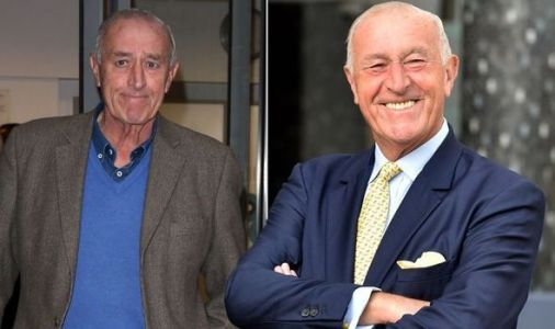 Len Goodman health: Former Strictly Come Dancing judge's secret health battle