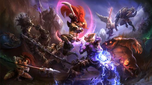 Which MOBA is right for you?