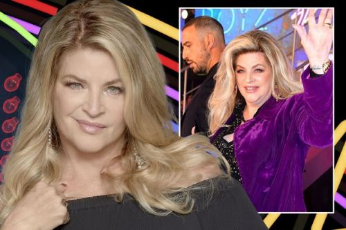 Huge Celebrity Big Brother twist REVEALED - and it involves first housemate Kirstie Alley