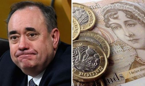 SNP outrage: How Alex Salmond refused to hand back £65,000 'golden goodbye'