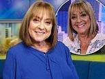 Studio 10 co-host Denise Drysdale, 70, says she has come to terms with her mortality