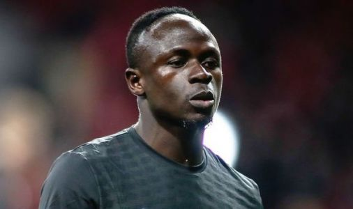 Liverpool fans fuming over Jurgen Klopp's Sadio Mane decision during Atletico Madrid clash