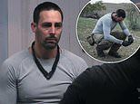 Former cricketer Mitchell Johnson breaks down and QUITS SAS Australia