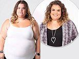 Gogglebox's Amy Tapper reveals her 3st weight loss was inspired from embarrassing moment