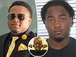 Man shot dead at funeral of son, 8, who died from cancer