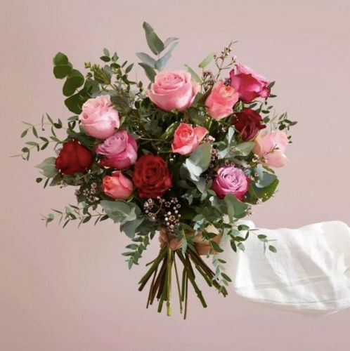 The Best Flowers And Roses To Order Online For Valentine's Day Delivery