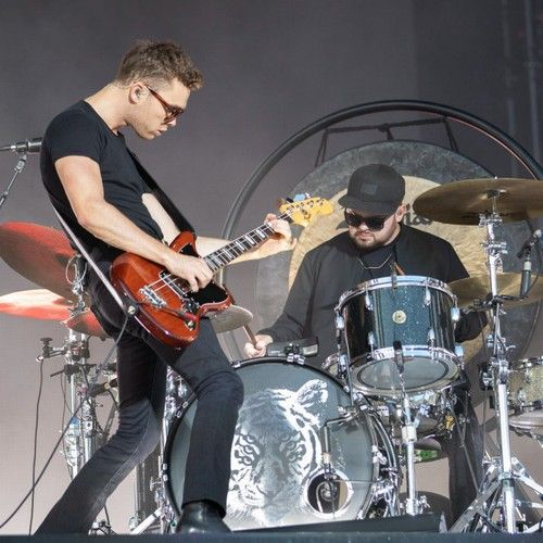 Royal Blood aren't seeking validation