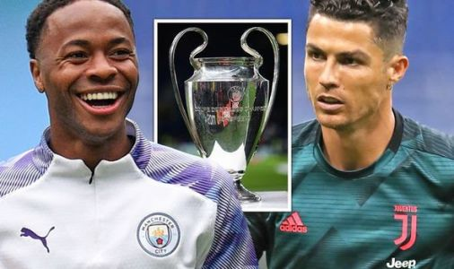 Man City learn route to Champions League final with possible Juventus and Bayern showdowns
