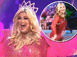 Dancing On Ice FIRST LOOK: Gemma Collins dazzles as a festive fairy