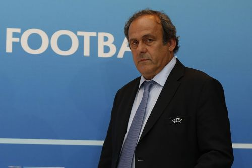Michel Platini arrested over decision to award Qatar the World Cup in 2022