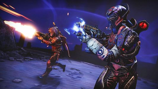 Destiny 2 gets a tweaked Trials of Osiris and Flawless pool this weekend