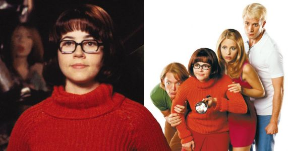 Scooby-Doo writer James Gunn says 'explicitly gay' Velma was 'watered down' by studio