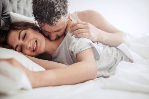 Scientists reveal the key to having more SEX with your partner