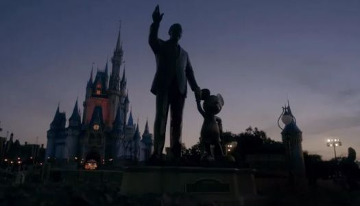 Of Course Disney World's Reopening Video Works as Horror