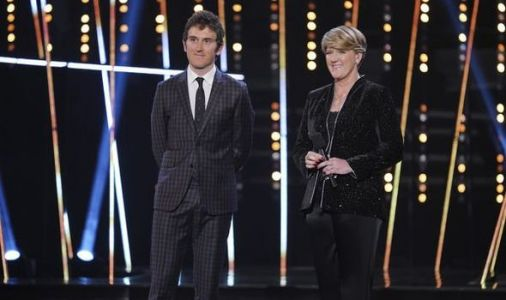 BBC Sports Personality of the Year 2018: Who won the SPOTY award?