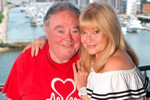 Eddie Large's devastating regret about heart transplant that saved his life