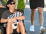 Why does Michael Clarke have such smooth legs? Fans puzzled by former cricketer's hairless pins