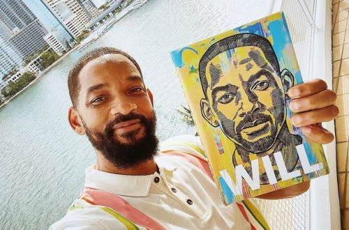 Will Smith announces debut memoir promising juicy stories from childhood and career
