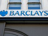 VICTORIA BISCHOFF: Greed trumps need at Barclays
