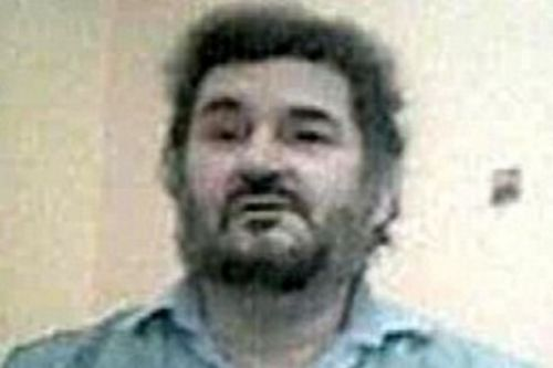 Yorkshire Ripper 'cuffed to bed' after suffering suspected heart attack in jail
