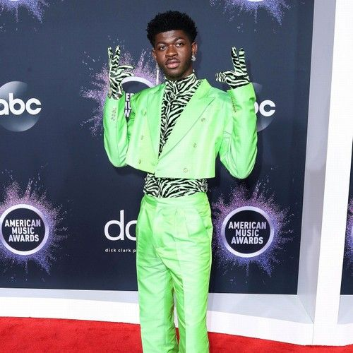 Lil Nas X: Kanye West acknowledgment is a great look for us