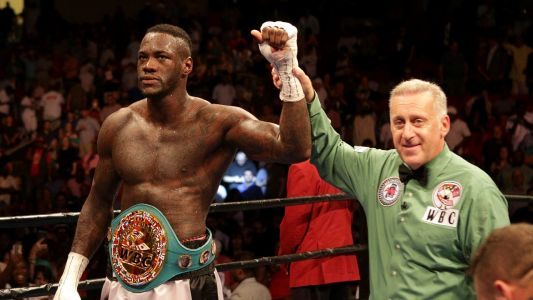 Deontay Wilder v Tyson Fury: Value looks to be with the KO king