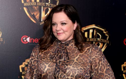 Melissa McCarthy spotted filming scenes for 'Thor: Love And Thunder'