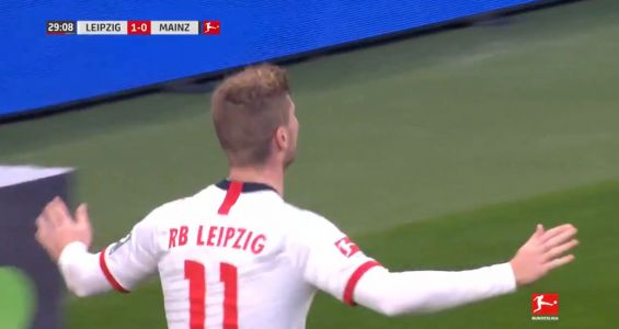 : Ten minutes of Timo Werner goals to get every Chelsea fan excited