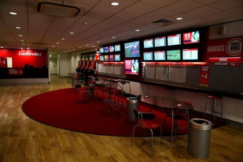 Ladbrokes Coral owner expects £50 million a month coronavirus loss