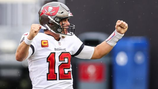 Tampa Bay Buccaneers vs Washington live stream: how to watch NFL playoffs anywhere