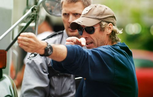 """Michael Bay's coronavirus film receives """"do not work"""" order over safety issues"""