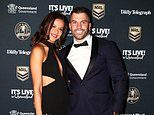 Roosters' James Tedesco allegedly shouted 'Squid Game' to Vietnamese woman outside Beach Road Hotel