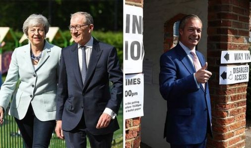 European elections exit polls: What time will the FULL results be available for EU vote?