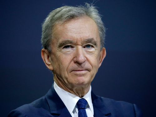 Bernard Arnault has lost more money due to the coronavirus than any other billionaire. Meet the CEO of luxury goods giant LVMH, who was once the world's 2nd-richest person