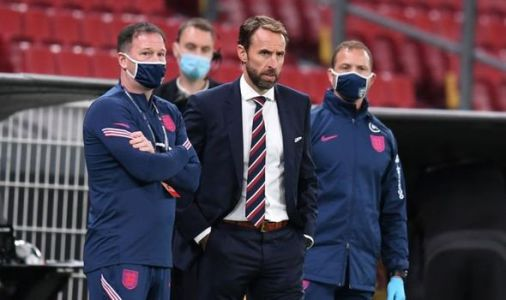 England squad news: Man Utd star axed as Gareth Southgate gives three aces first call-up