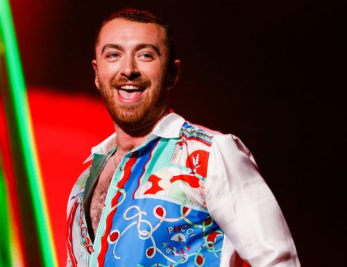 Sam Smith forced to cancel more tour dates as he focuses on his 'recovery and health'