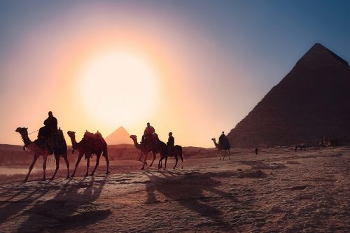 Your journey through the land of Pharaohs - 13 incredible things to do in Egypt