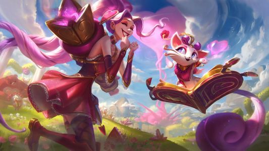 League of Legends patch 10.3 notes - Heartseeker skins, VFX updates, and Wukong balance changes