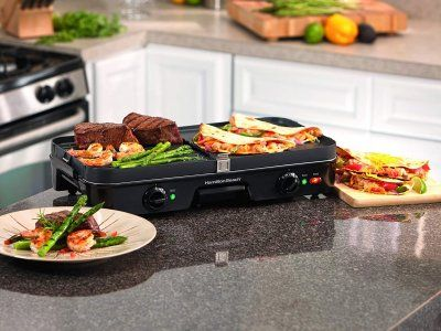 The best electric griddles you can buy