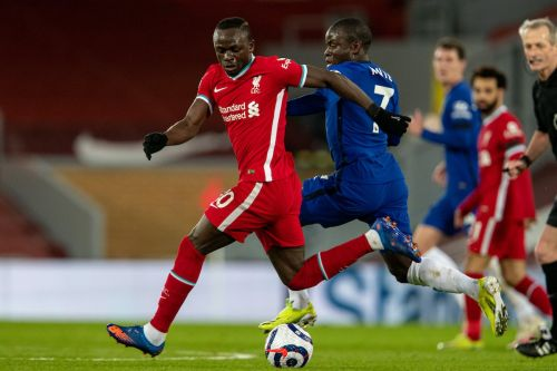 Liverpool 0-1 Chelsea: Reds dire in historic Anfield defeat