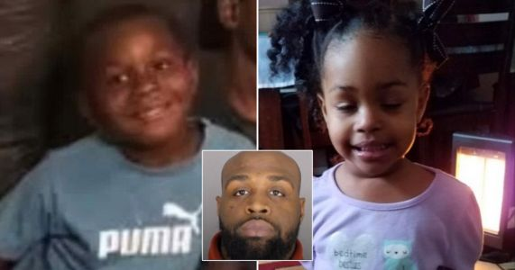 Father arrested after 'abducting his children' from their foster home