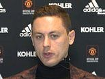 Nemanja Matic: Manchester United must keep Ole Gunnar Solskjaer AND his backroom staff